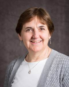 Ann E. LaRocque, LCMHC