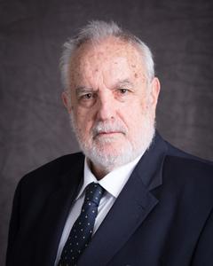 Carlos Martín Cinto, PhD, LCMHC