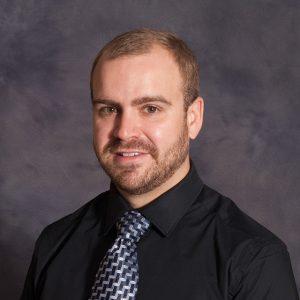 St. Vincent Administrator Jeffrey Lacroix