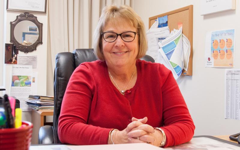 Elaine Langton