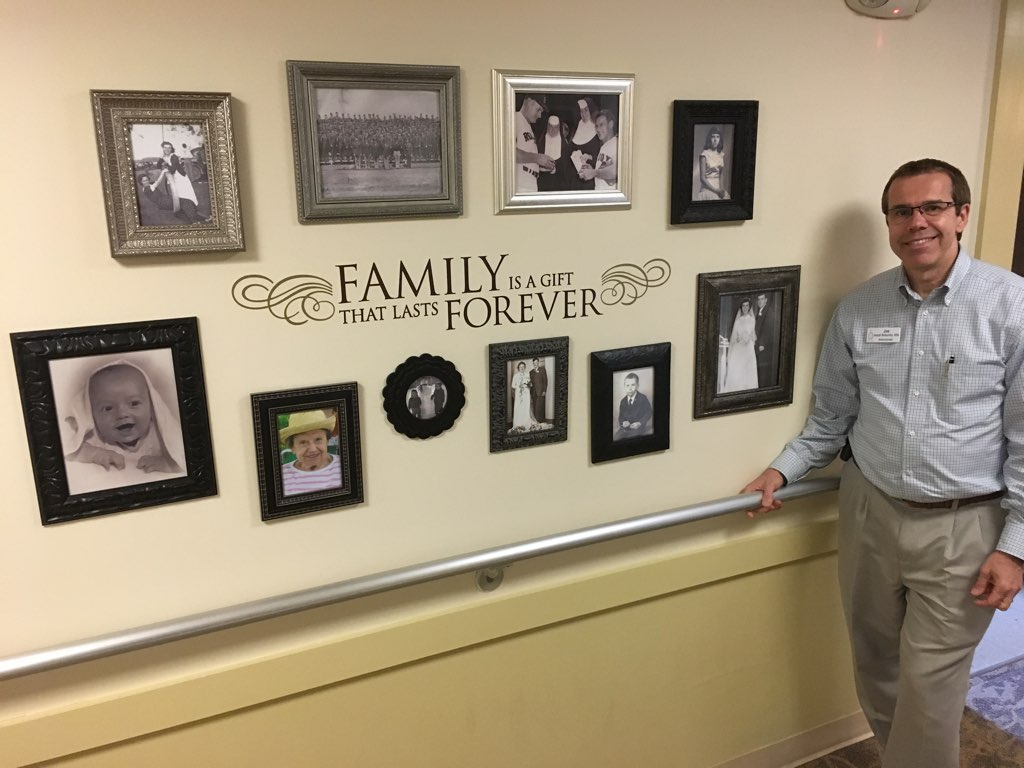 The Feeling Of Home Family Photos Catholic Charities