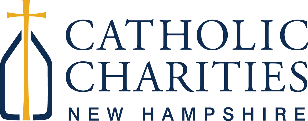 Catholic Charities New Hampshire logo