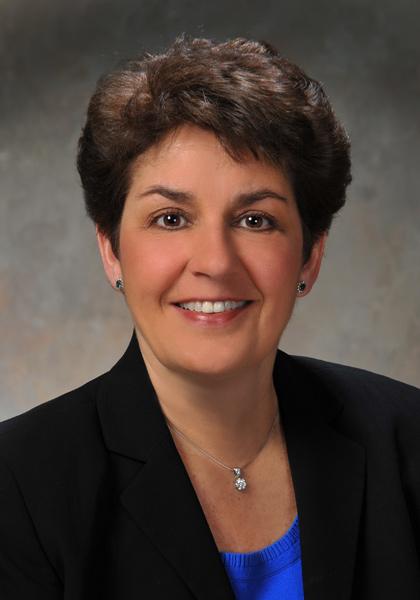 Tina Legere