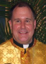 Rev. Fr. Thomas P. Steinmetz