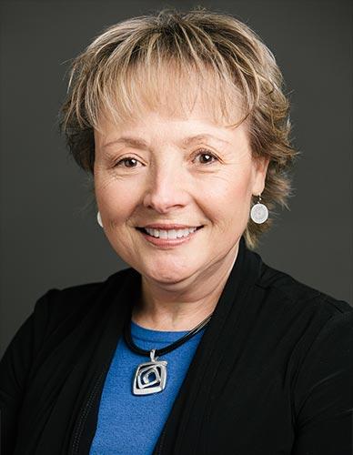 Karen Moynihan