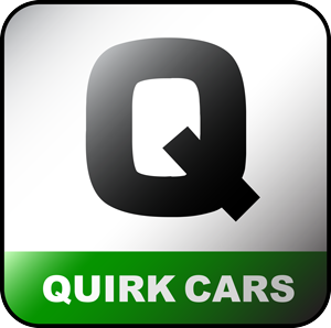 Quirk Cars