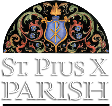 St. Pius X Parish, 2018 Purple Sponsor